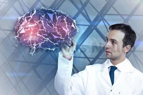Вызванные потенциалы расшифровываются врачом