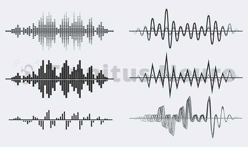 Звуковые волны для нас - речь