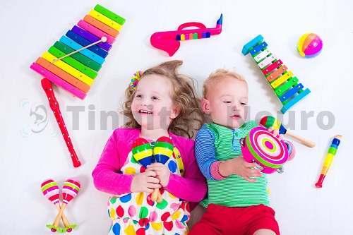 Фонематичский слух формируется с детства