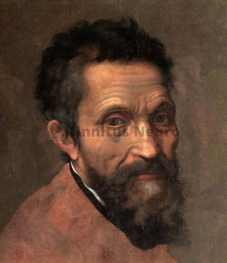 Шум в ушах у Микеланджело
