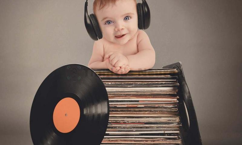 Диагностика нарушений слуха в детском возрасте