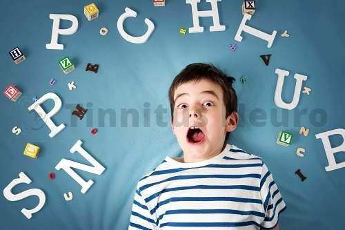 Правильная речь невозможна без фонематического слуха