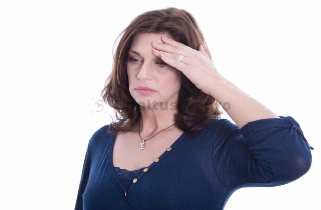Головная боль и шум в ушах - признаки стеноза сонной артерии