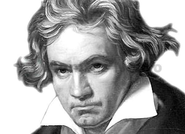 Шум в ушах у Бетховена
