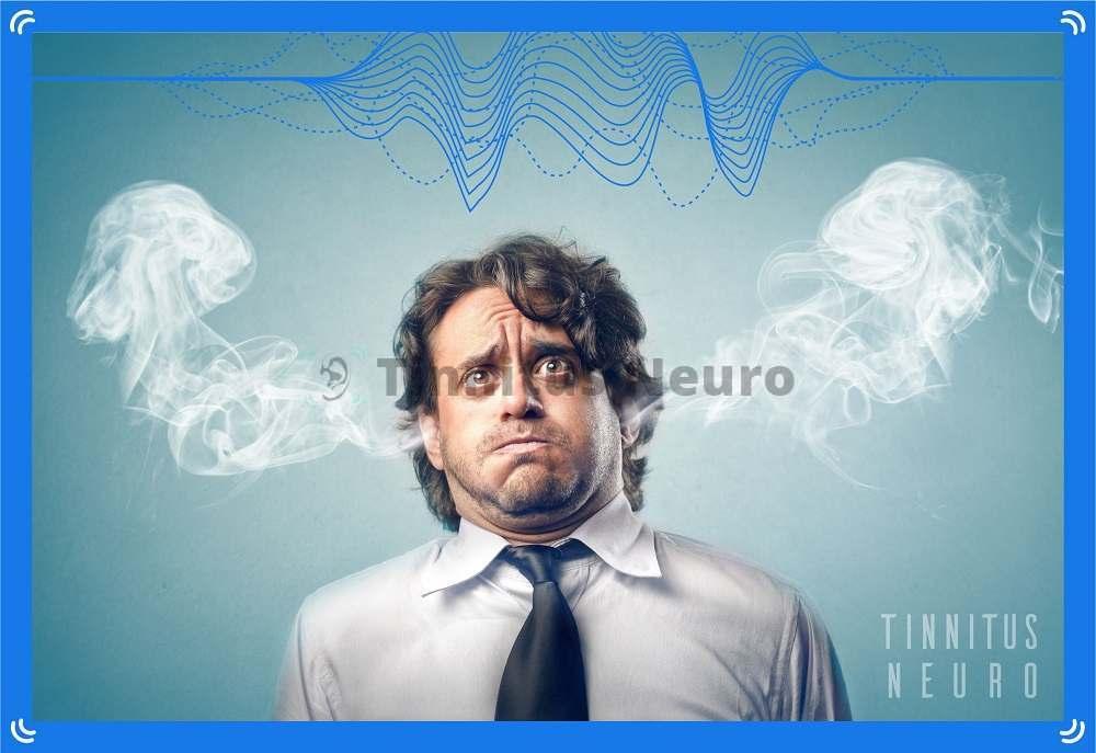Шум в ушах от стресса