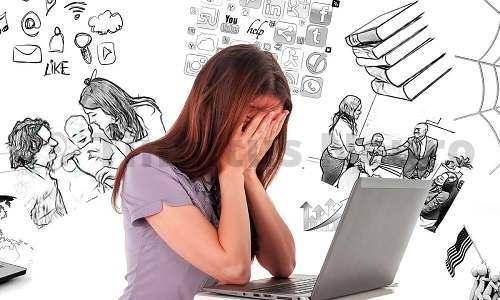 В современном мире стресс неизбеже