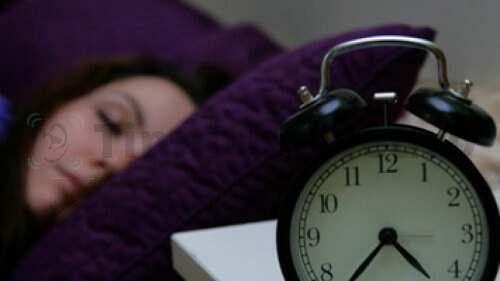 Просыпаться лучше в быстрый сон