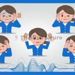 Музыка в ушах - тиннитус или галлюцинации