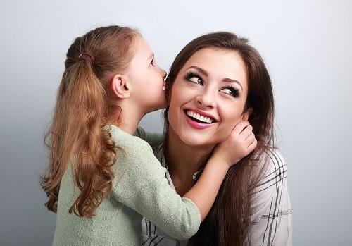 Слух детей и взрослых разный