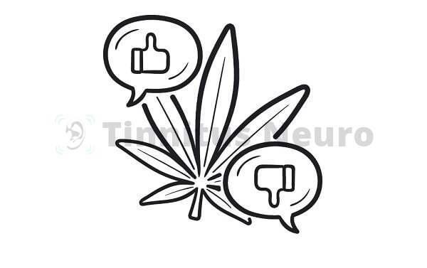 Тиннитус и наркотики связаны слабо