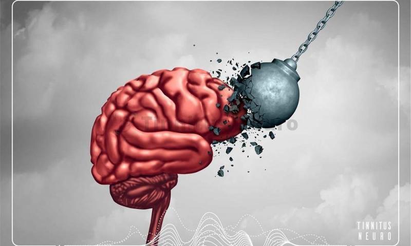 Шум в ушах и головная боль