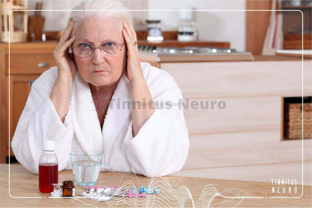 Шум в ушах появляется под влиянием некоторых лекарств