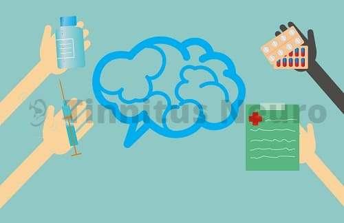 Компенсирующая медикаментозная терапия тиннитуса