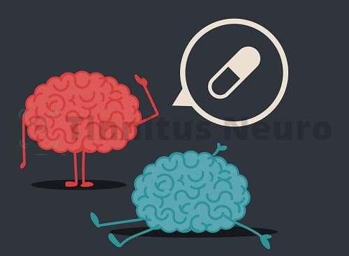 Медикаментозный компонент в лечении тиннитуса