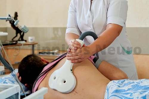 Периферическая магнитная стимуляция в лечении тиннитуса