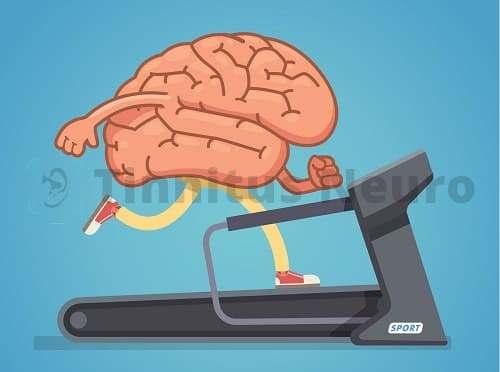 Стимуляция деятельности мозга